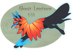 Ghost Lantern FC - DTA (CLOSED)