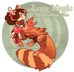 Official Sucat - Love Magic Auction (CLOSED)