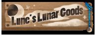 Lune's Lunar Goods