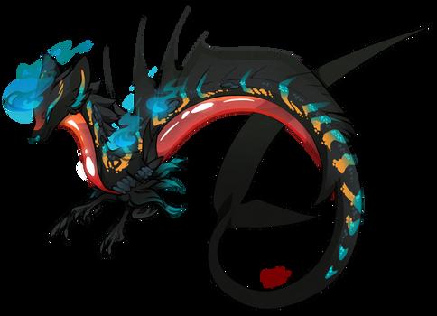 Fishy Companion - Custom