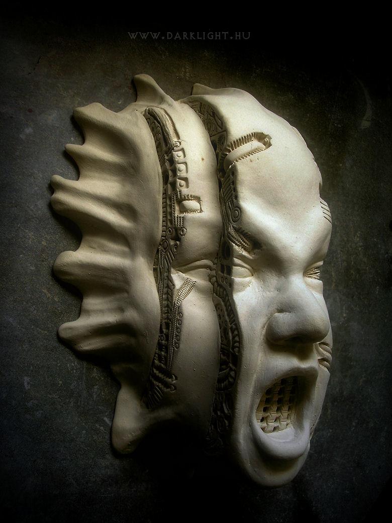 MAchineHead 1. by DarkMask