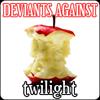 Deviants Against Twilight 2 by color-me-cory