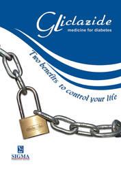 gliclazide brochure