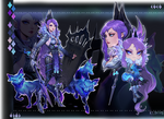 [CLOSED] Fantasy Fox Adopt~ [3]