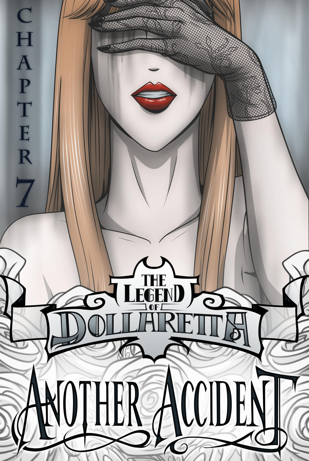 The Legend of Dollaretta - 7 Another Accident by erryCherry