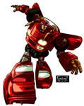 Transformers:  Prowl