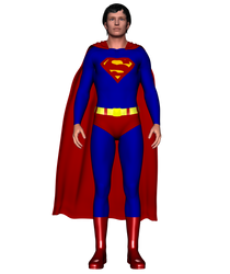Superman by Sirius1066