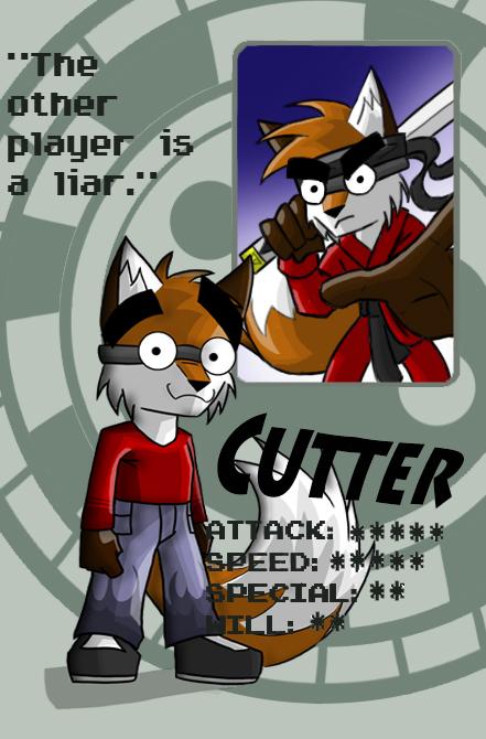 Cutter9792's Profile Picture