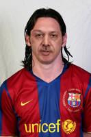 Recep Tayyip vs. Lionel Messi