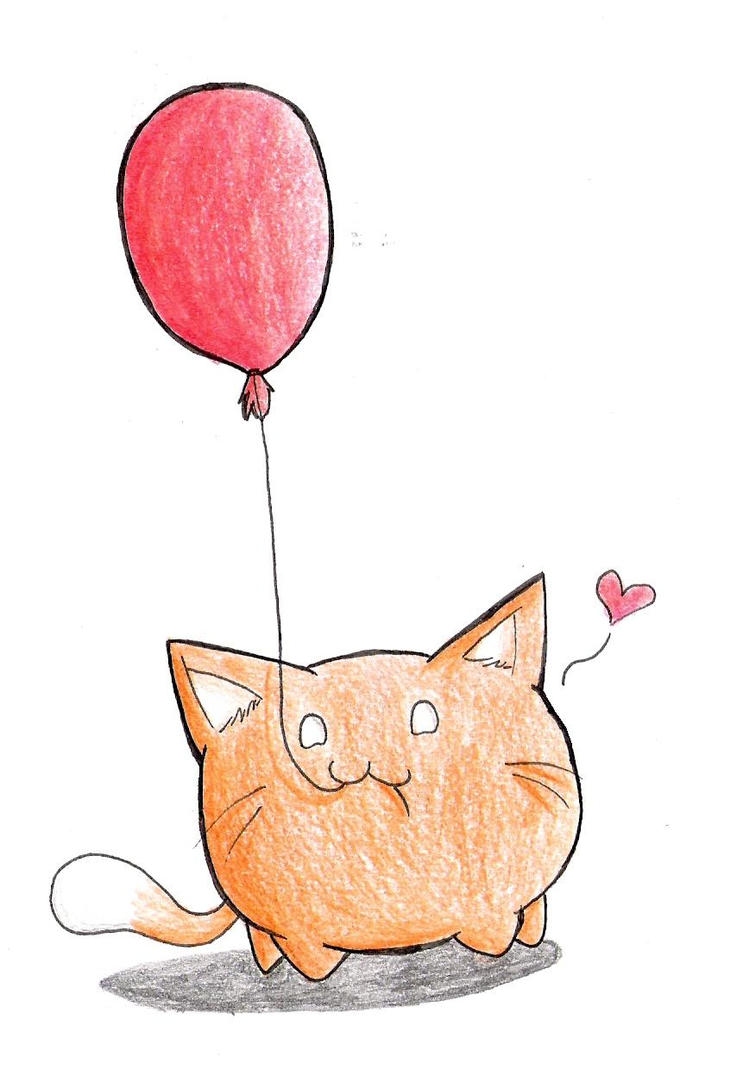 Balloon by Reddari