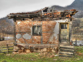 Old house by urosch