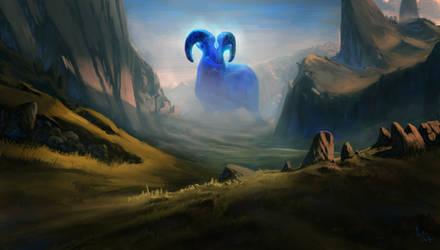 Sentinel of the Kartarjie Stones