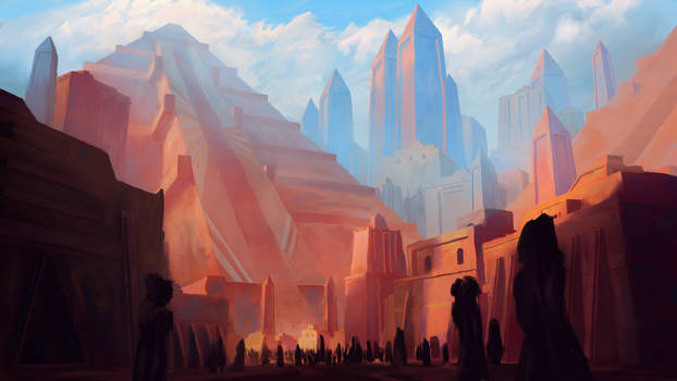 Versut - The Northern City of Knowledge
