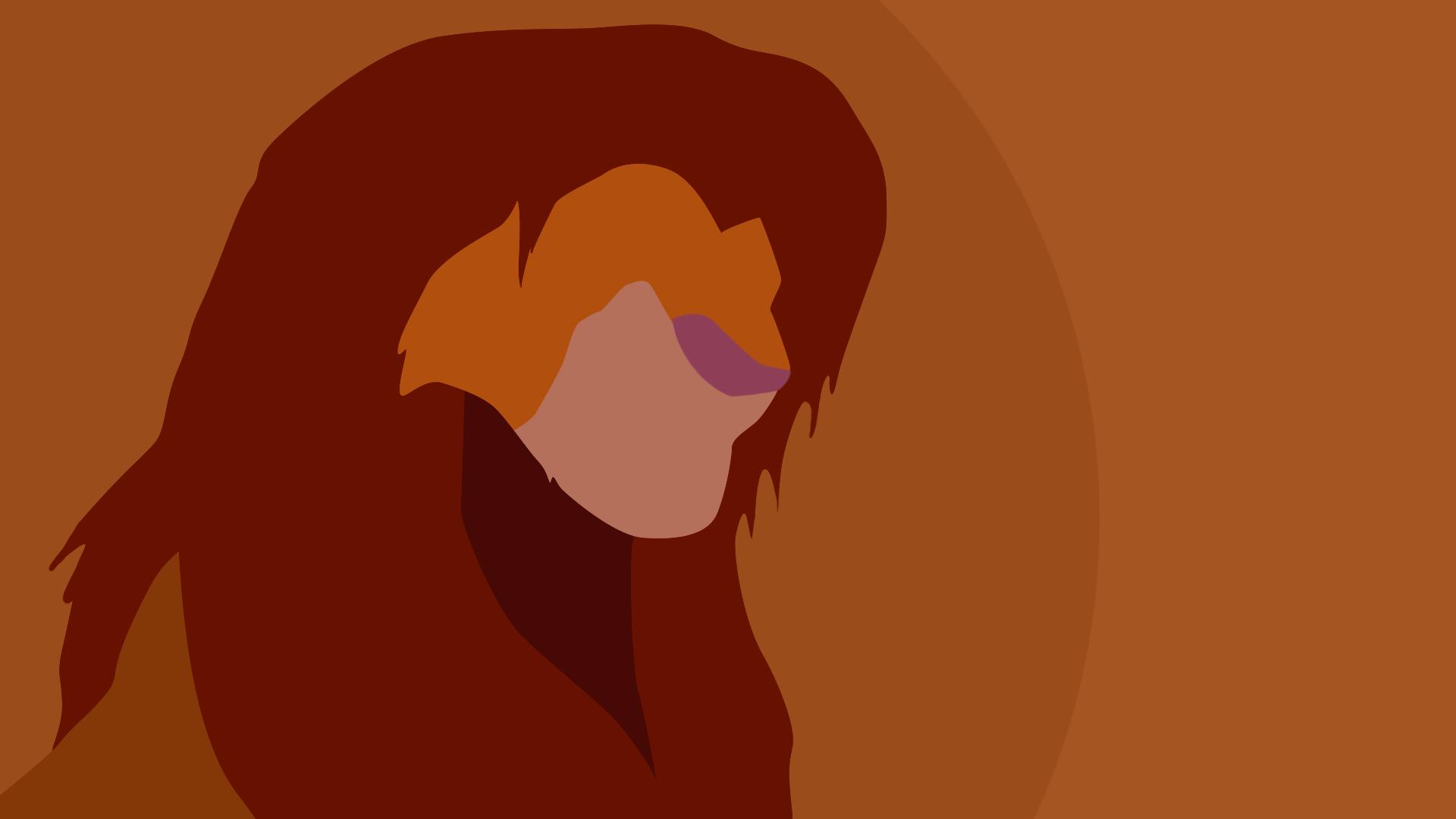 Lion King Simba Wallpaper 86313 Usbdata