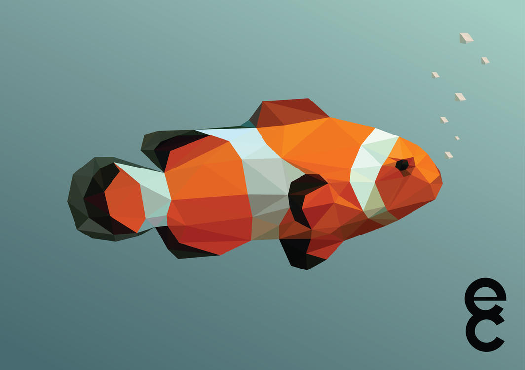 Low Poly Art By Ellco00 On DeviantArt