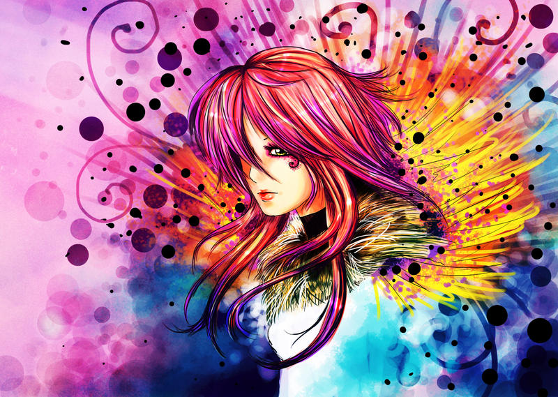 flower. by danydiniz