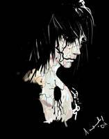Despair Puppet by Smoox
