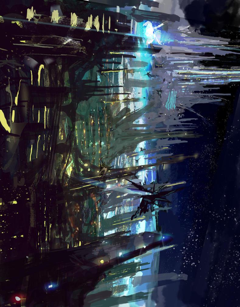 E.O.W Round #183: Transformers Planet - (Winner: Hideyoshi)
