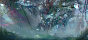 Portal 2 by Smoox