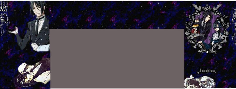 Anime Background Design Background Design Kuroshitsuji
