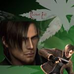 Resident Evil avatar 2 by RufusShinrareno