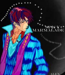 *Alex* Spicy Mamalade by RufusShinrareno