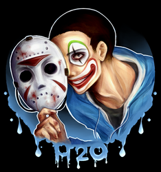 H2O Delirious by ondeko