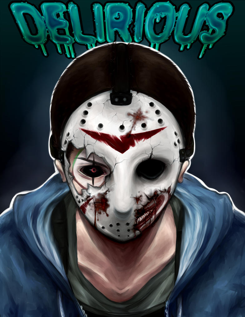 Dysfunctional by ondeko on DeviantArt H20 Delirious Fan Art