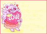 a lil love for ya