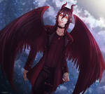 OC | Daemon