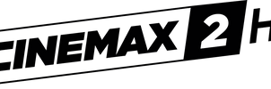 Catali2016's Logo Remake: Cinemax 2 HD Logo 2016
