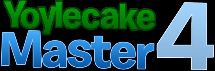 YoylecakeMaster4 Logo 2016-2018