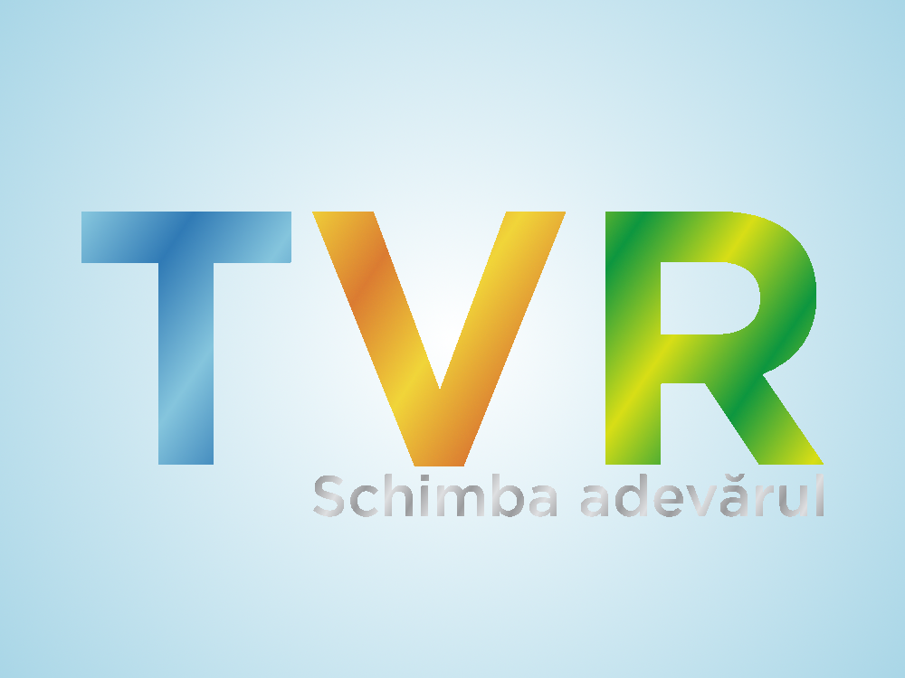 TVR Rebrand 2017 (corporation) by CatalinMetro
