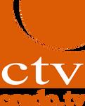 Logo Remake: Credo Tv Logo 2010 (Flat version) by CataArchive