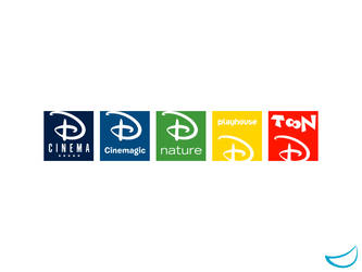 Disney TV Rebrand 2 by CataArchive