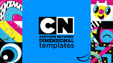 Download: CN Dimensional templates