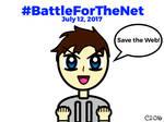 #BattleForTheNet by CataArchive