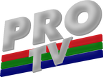 Logo Remake: Pro TV Logo 1995 by CataArchive