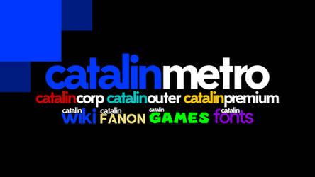 #CatalinMetroExperienceForOneself by CataArchive