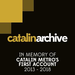 CataArchive's Profile Picture