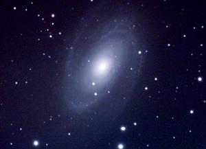M81 2019 August