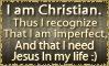 Christian by JCoolArts