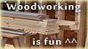 Wood by JCoolArts