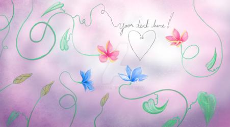 Valentines day artwork for sale :)