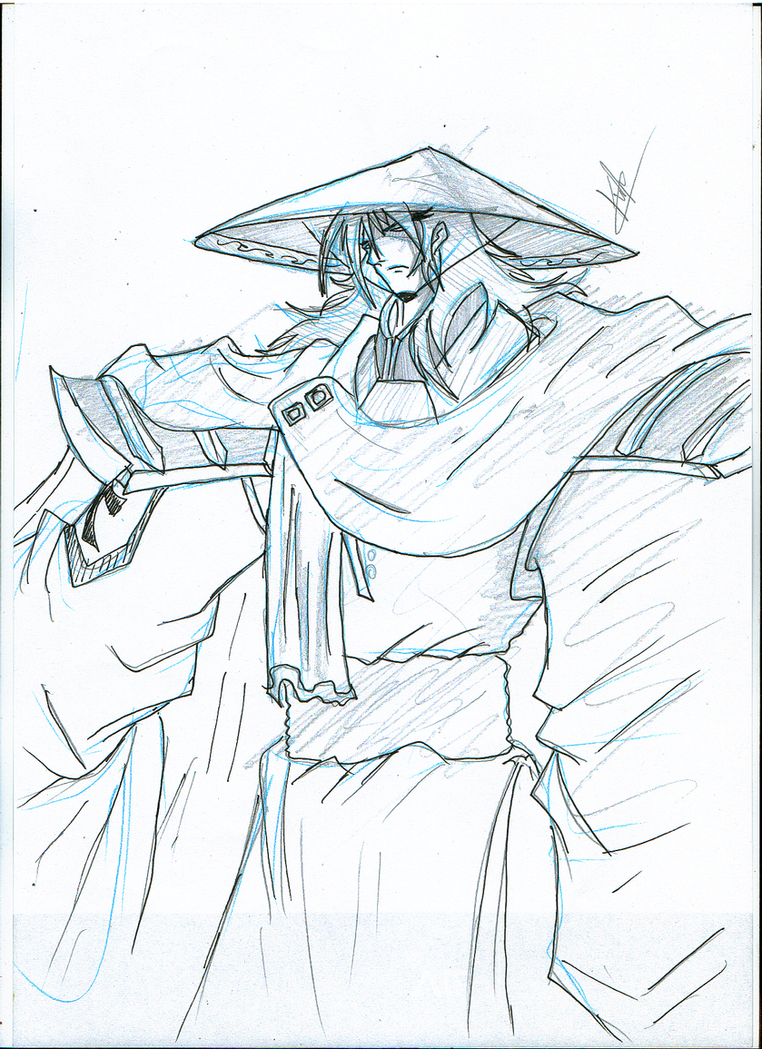 Mortal Kombat Raiden Drawings Mortal Kombat Manga - ...