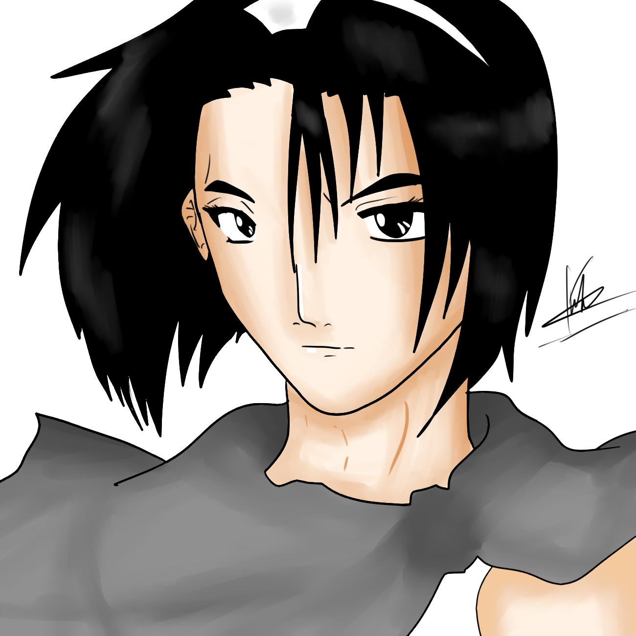 Jun Kazama By Kaiserkleylson On DeviantArt