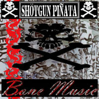 Bone Music front cover