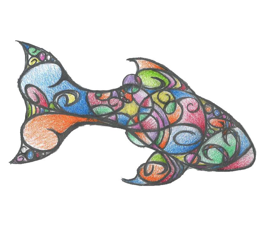 Tribal Fish by NeoZeroX