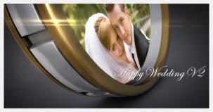 Happy Wedding 3 by usmanrafi786