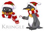 Kringle by stuffed